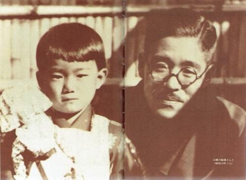 向田さんとお父さん.jpg