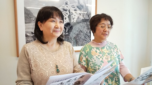 松高さんと円田さん.JPG